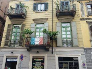 Foto 1 di Monolocale via Principe Tommaso 10, Torino (zona San Salvario)