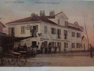 Foto 1 di Palazzo / Stabile fraz.Vaglierano, Asti