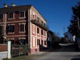Foto 1 di Rustico / Casale via S.Grato e S. Lazzaro, Vigliano D'asti