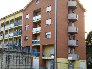 Foto 1 di Attico / Mansarda Via Cirio 36, Asti