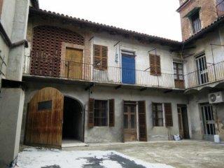Foto 1 di Appartamento Via Carlo Alberto, Castagnole Monferrato