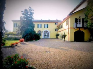 Foto 1 di Rustico / Casale Via Generale Givogre 2, Dusino San Michele