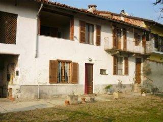 Foto 1 di Rustico / Casale via Cavour, Castagnole Monferrato
