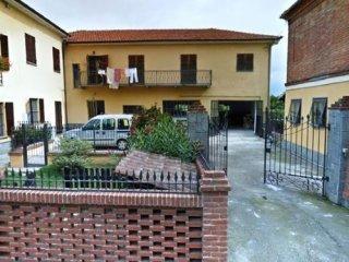 Foto 1 di Rustico / Casale Via San Pietro 26, Portacomaro