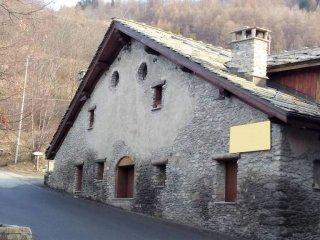 Foto 1 di Bilocale Borgata San Marco 27, Oulx