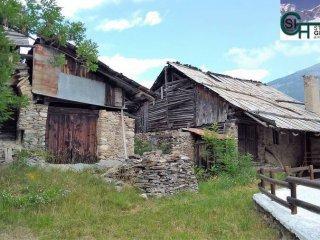 Foto 1 di Rustico / Casale via Puy, frazione Beaulard, Oulx