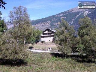 Foto 1 di Rustico / Casale via Puy, Oulx