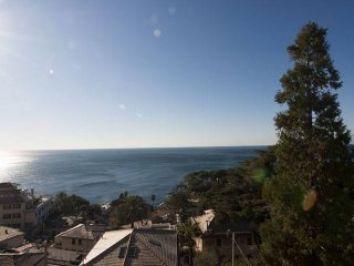 Foto 1 di Villa via 25 Aprile, Pieve Ligure