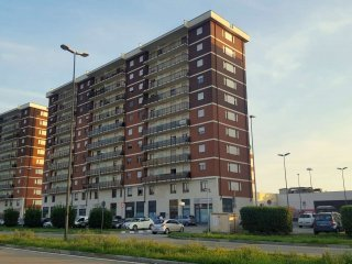 Foto 1 di Quadrilocale strada del Portone 31, Torino (zona Mirafiori)