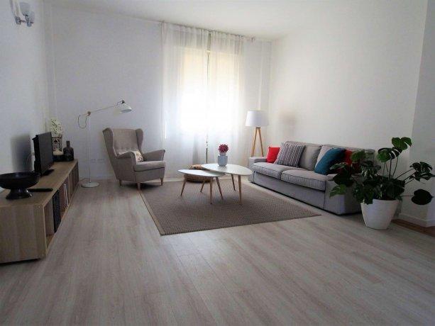 Foto 1 di Appartamento piazza Ferrari, Rimini