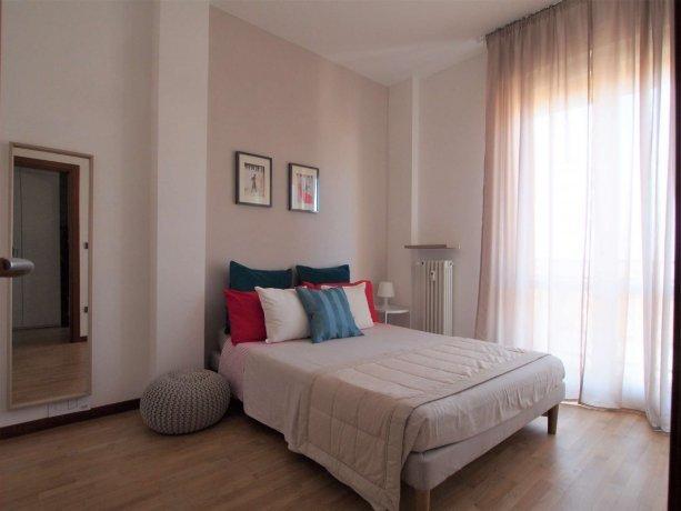 Foto 4 di Appartamento piazza Ferrari, Rimini