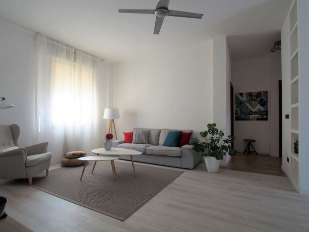 Foto 6 di Appartamento piazza Ferrari, Rimini