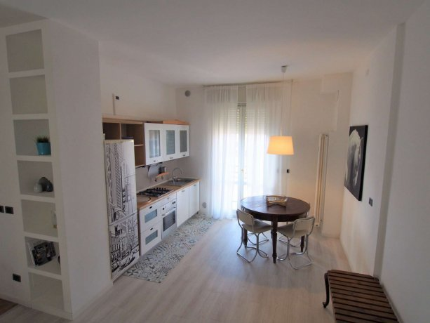 Foto 9 di Appartamento piazza Ferrari, Rimini