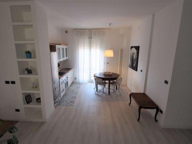 Foto 10 di Appartamento piazza Ferrari, Rimini