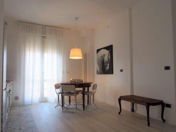 Foto 11 di Appartamento piazza Ferrari, Rimini