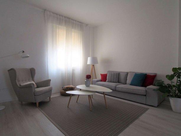 Foto 14 di Appartamento piazza Ferrari, Rimini