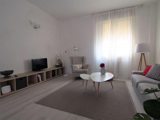 Foto 15 di Appartamento piazza Ferrari, Rimini