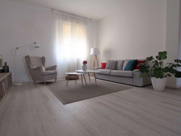Foto 16 di Appartamento piazza Ferrari, Rimini