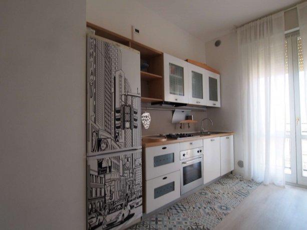 Foto 18 di Appartamento piazza Ferrari, Rimini