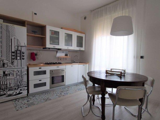 Foto 20 di Appartamento piazza Ferrari, Rimini