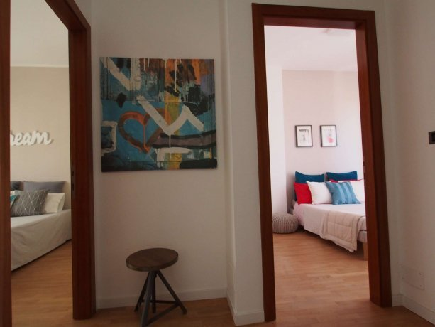 Foto 22 di Appartamento piazza Ferrari, Rimini