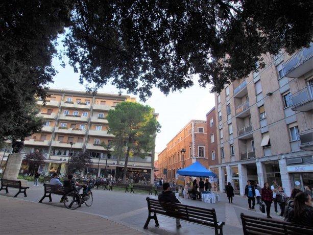 Foto 34 di Appartamento piazza Ferrari, Rimini