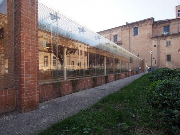 Foto 37 di Appartamento piazza Ferrari, Rimini