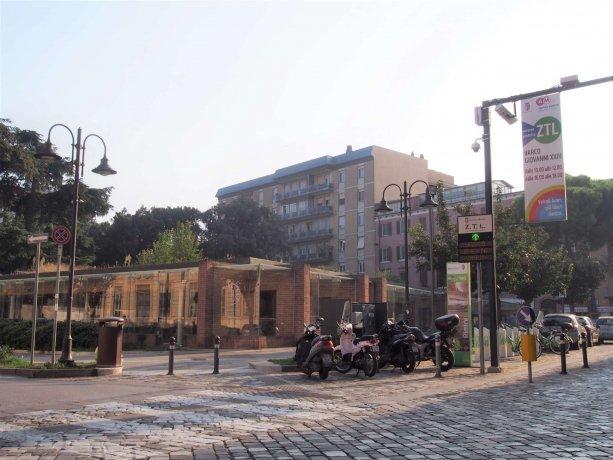 Foto 38 di Appartamento piazza Ferrari, Rimini