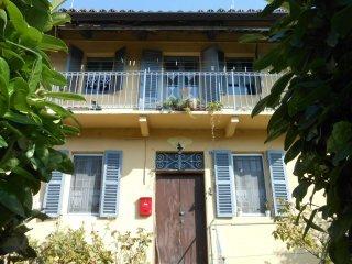 Foto 1 di Rustico via Roma 31, Castelnuovo Don Bosco
