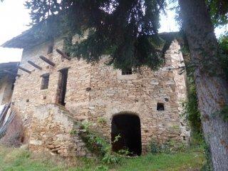 Foto 1 di Rustico / Casale Via Bellini, 20, Brondello