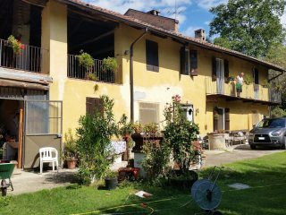 Foto 1 di Rustico / Casale Montiglio Monferrato