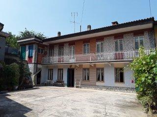 Foto 1 di Casa indipendente Monteu Da Po