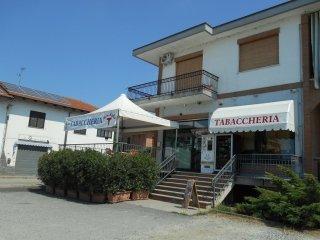 Foto 1 di Tabaccheria San Raffaele Cimena