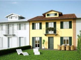 Foto 1 di Villa Via VIllanova 2, Isolabella