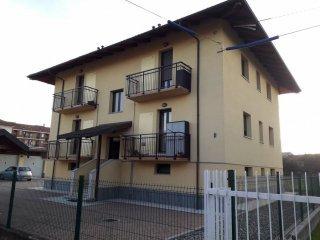 Foto 1 di Bilocale Caselle Torinese
