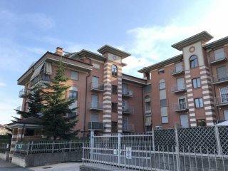Foto 1 di Bilocale via Nilde Iotti, Rivalta Di Torino