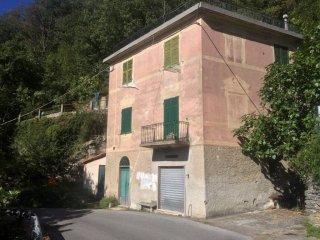 Foto 1 di Bilocale via Meco, frazione Meco, Davagna