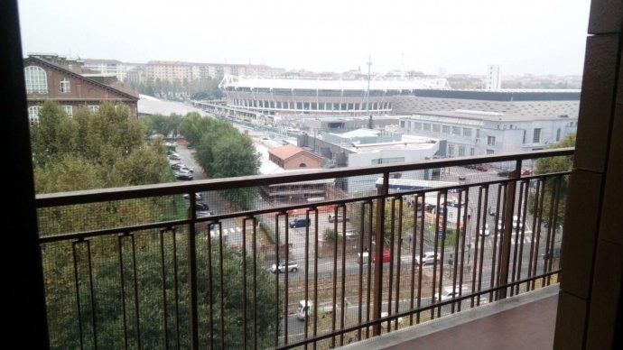 Foto 13 di Quadrilocale via Arnaldo da Brescia, Torino (zona Lingotto)