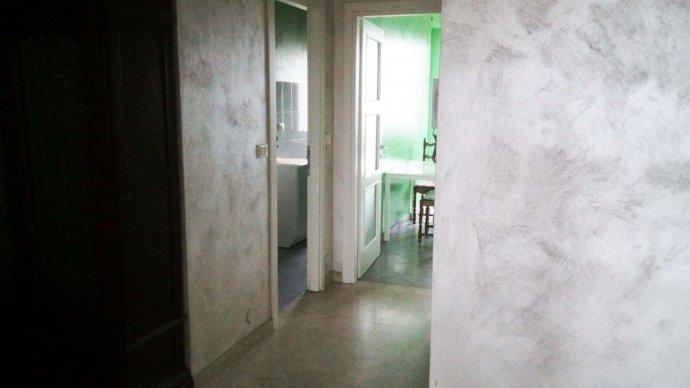 Foto 4 di Quadrilocale via Arnaldo da Brescia, Torino (zona Lingotto)