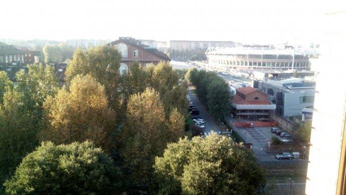 Foto 15 di Quadrilocale via Arnaldo da Brescia, Torino (zona Lingotto)