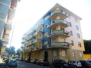Foto 1 di Bilocale via Federico Caprilli 18, Pinerolo