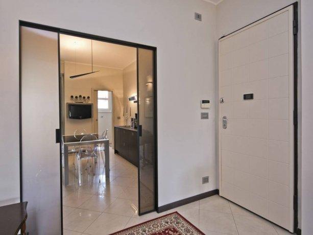 Foto 4 di Appartamento corso Bernardino Telesio , 80, Torino (zona Parella, Pozzo Strada)