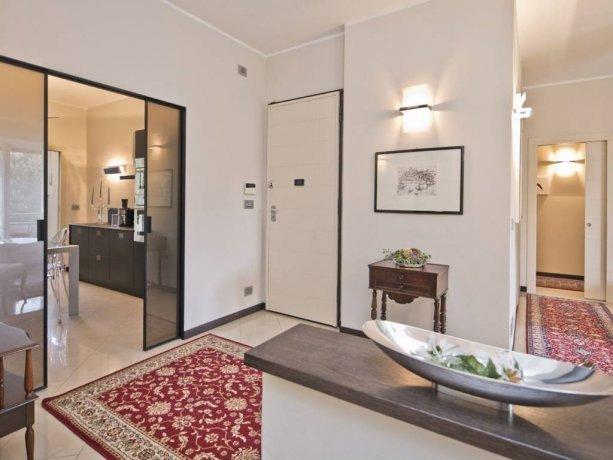 Foto 5 di Appartamento corso Bernardino Telesio , 80, Torino (zona Parella, Pozzo Strada)