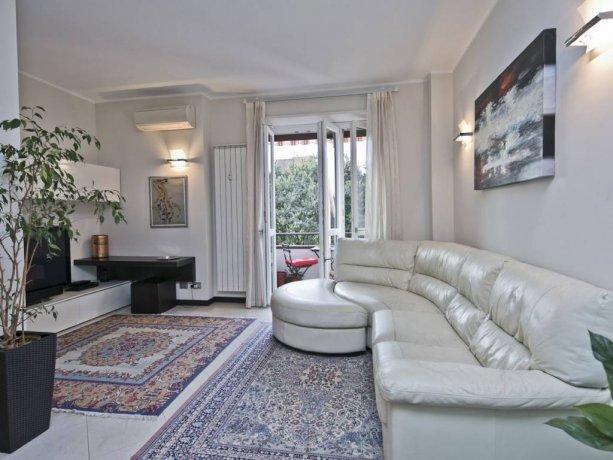 Foto 7 di Appartamento corso Bernardino Telesio , 80, Torino (zona Parella, Pozzo Strada)