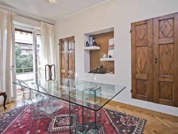 Foto 8 di Appartamento corso Bernardino Telesio , 80, Torino (zona Parella, Pozzo Strada)