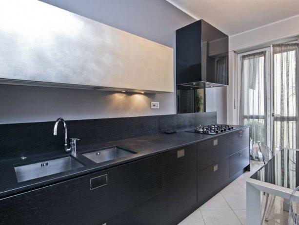 Foto 9 di Appartamento corso Bernardino Telesio , 80, Torino (zona Parella, Pozzo Strada)