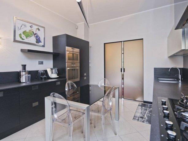 Foto 10 di Appartamento corso Bernardino Telesio , 80, Torino (zona Parella, Pozzo Strada)