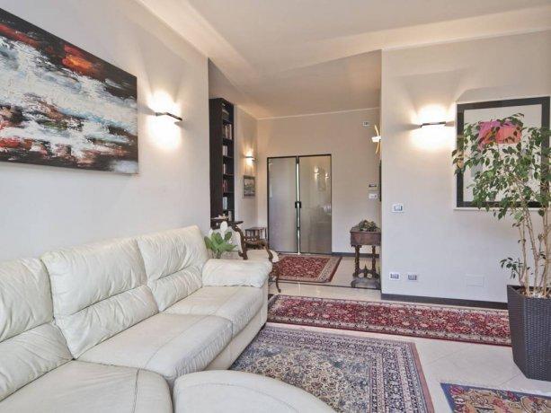 Foto 11 di Appartamento corso Bernardino Telesio , 80, Torino (zona Parella, Pozzo Strada)
