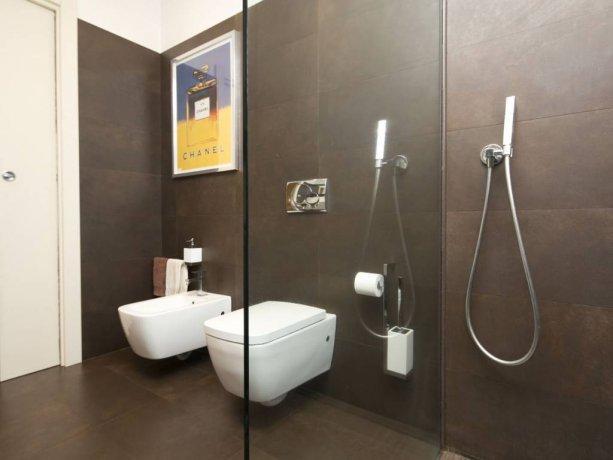 Foto 12 di Appartamento corso Bernardino Telesio , 80, Torino (zona Parella, Pozzo Strada)
