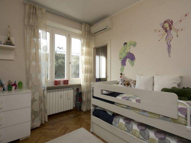 Foto 14 di Appartamento corso Bernardino Telesio , 80, Torino (zona Parella, Pozzo Strada)